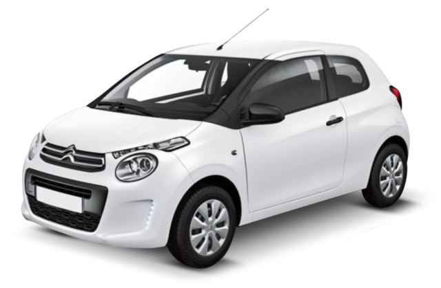 Citroen C1 tyres: find the most suitable for you | Pirelli