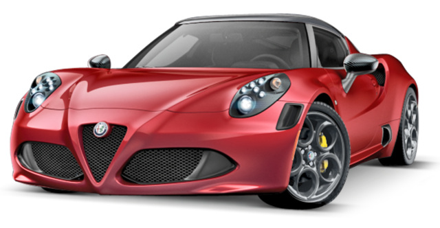 Alfaromeo 4c tyres find the perfect tyre for your 4c  Pirelli